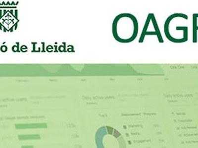 Calendari de cobrança dels tributs de l'OAGRTL de la Diputació de Lleida