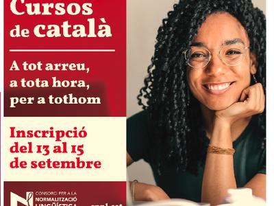 Cursos de català.
