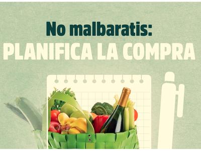 La FAO ha designat el dia 29 de setembre de 2021 com el dia internacional de la conscienciació de les pèrdues i el malbaratament alimentari