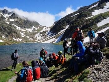 Nova edició del Curs de Bona/on Coneixedora/or del Parc Natural de l'Alt Pirineu