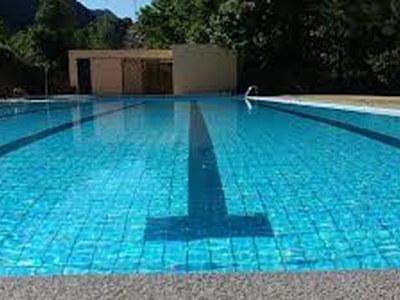 Obertura piscines municipals